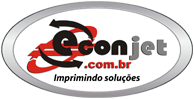 Logotipo Econjet